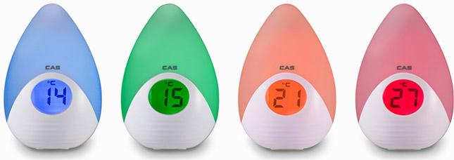 Máy đo nhiệt độ phòng T3