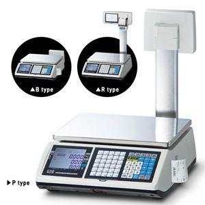 Hình ảnh của Cân in hóa đơn CT100