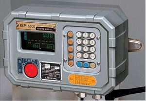 Picture of Đầu cân chống cháy nổ EXP-5500
